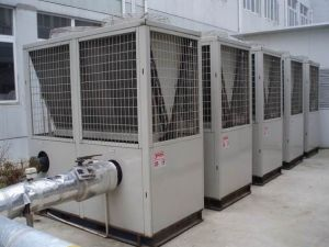Chiller and Heat Exchange for Cold Room Equipment pictures & photos