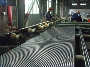 201 Stainless Steel Seamless Tube pictures & photos
