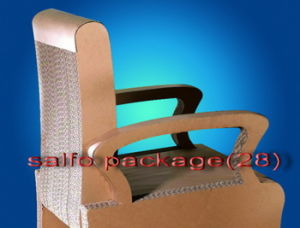 Environmental Paper Chair