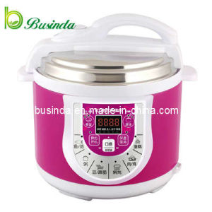 Electric Pressure Cooker in Home Appliance (BD-50ZS31Z)