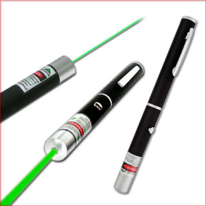 Green Laser Pointer (KGL-101)