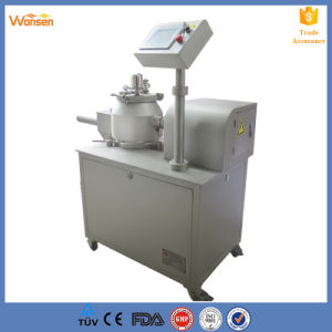 The Most Competitive Laboratory Wet Mixer and Granulator (SHLS-25)