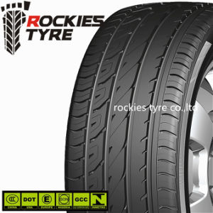 UHP High Performance Tyre, Passenger Radial PCR Car Tyre (215/40ZR17)