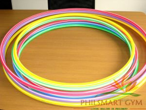 Promotional Exercise Kids Hula Hoop pictures & photos
