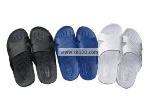 ESD Spu Slipper, Antistatic Working Slipper Shoe pictures & photos