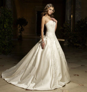 Wedding Dresses S014