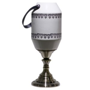 Home Decorations Ceramic Vase (TTC7145)