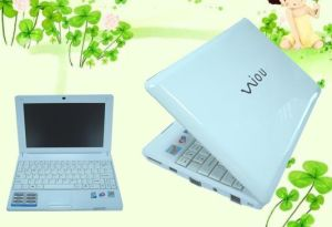 Fashion Mini Laptop (W300)