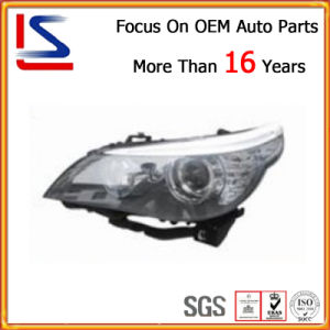 Auto Spare Parts - Head Lamp for BMW E60 2008