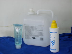 Ultrasound Transmission Gel