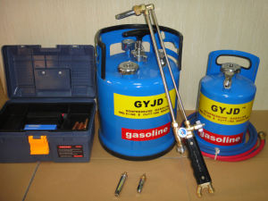 China Ideal Replacement for Oxy-Acetylene Cutting Torch