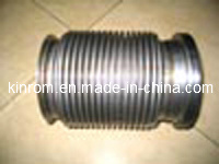 Scania Exhaust Coupling