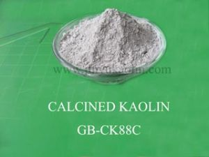 Metakaolin for Petrochemical Industry (GB-CK88C)