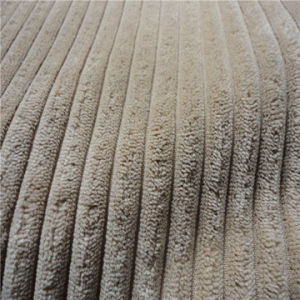 China Factory Supply Cheap Corduroy Upholstery Fabric/High Color Fastness Heavy Corduroy Fabric for Upholstery