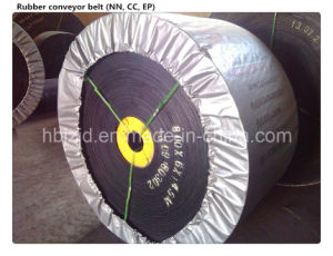 Fabric Rubber Conveyor Belt in Nn, Cc, Ep pictures & photos
