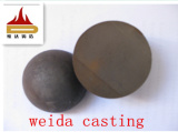 Dia 80mm Forged Grinding Ball