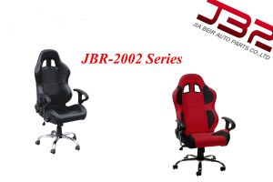 Office Chair Car Seat Style (JBR2002)