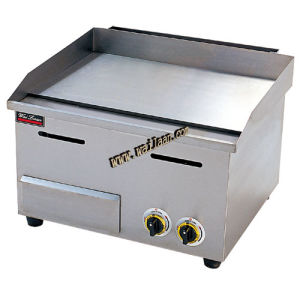 Gas Griddle (GH-718)