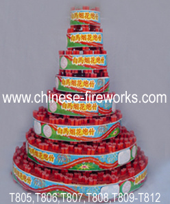 Celebration Cracker (T801, T802-T805, T806, T807, T808-T815, T816)