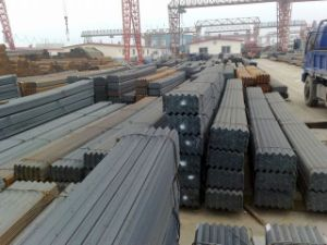 China Good Quality Wholesale Angle Steel pictures & photos