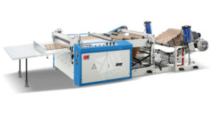 High-Precision Computer Transverse Cutting Machine (DFJ600-1700) pictures & photos