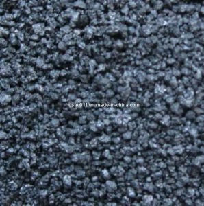 Calcined Petroleum Coke (1-3mm)
