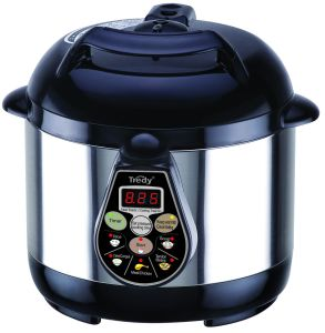Small Capacity Electric Pressure Cooker (YBW20-60A)