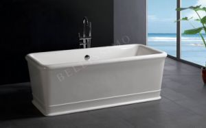 Stone Composite Bathtub (BS-8806)