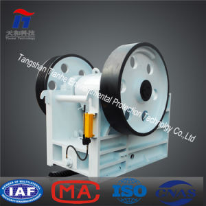 Fine Stone Mining Jaw Crusher