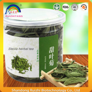 Herbal Tea Dried Stevia Leaves Tea with Steviozid pictures & photos