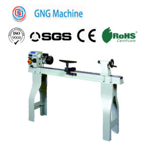 High Speed Wood-Working Crving Lathe pictures & photos