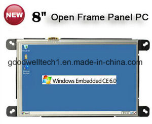 8 Inch Open Frame All in One PC for Industry pictures & photos