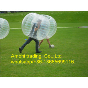 Outdoor Campaign Inflatable Belly Bumper Ball Prices