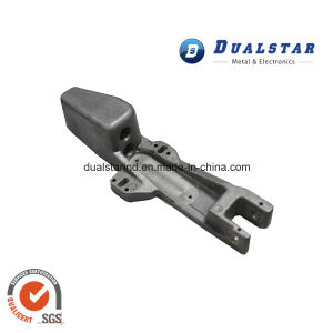 Good Quality Casting Foundry Aluminum Die Casting for Furniture Fitting