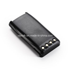 Li-ion Rechargeable Battery 1800mAh for Hytera Tc700 Radio pictures & photos