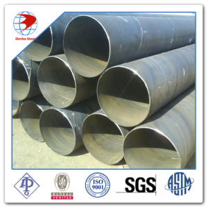 16 Inch*6 mm *6 Meters Length Normal Steel Grade Gr B Seamed Pipe pictures & photos