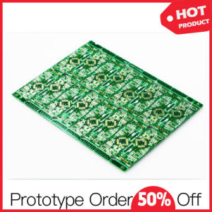 Fr4 Customized Professional PCB Building with High Quality pictures & photos