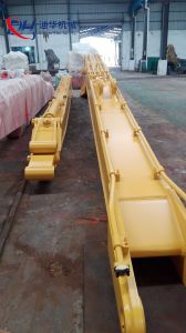 17m Long Reach Boom for PC200-8 Komatsu Excavator pictures & photos