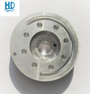 Suzhou China Supplier OEM Service CNC Milling Machining Manufacturer (Aluminum, Brass, Alloy, Stainless Steel, Copper)