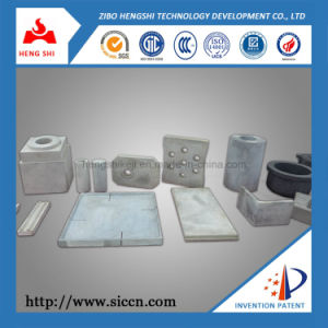 Silicon Nitride Ceramic Sheet pictures & photos