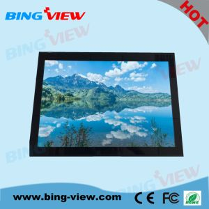 "18.5"" Multiple Touch Projective Capacitive Touch Screen Monitor for Commercial Kiosk"