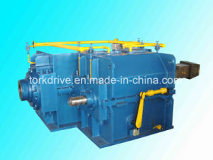 Uncoiling Machine Gearbox