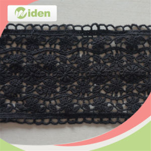 Factory Direct Eco-Friendly Cheap Chemical Lace pictures & photos