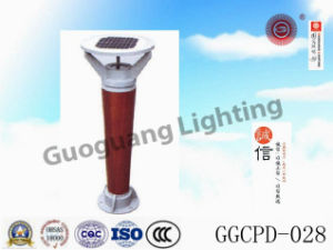 Ggcpd-028 New Design 10W-20W IP65 LED Lawn Light pictures & photos