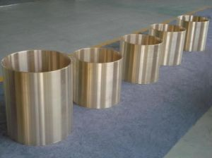 Q345b/St52 Forging Steel Cylinder Part pictures & photos