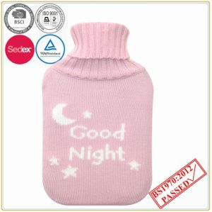 Good Night Design Knitted Cover pictures & photos