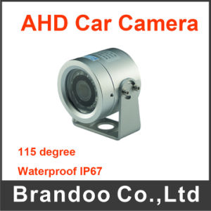 Rear View Camera with IR LEDs for 5-8 Meters Night Vision