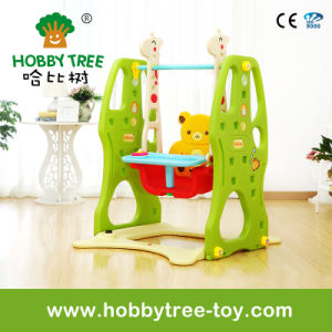 2017 Popular Style Outdoot Baby Swing for Sale (HBS17003B)