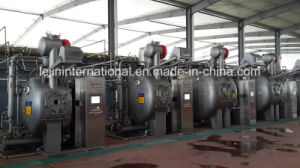 Ultra-Low Liquor Ratio Ecological Sample Knit Dyeing Machine pictures & photos
