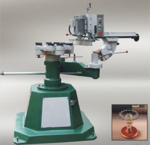 Inner and Outer Pencil Egding Machine